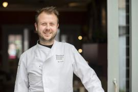 Chef Nils Proost - Lier