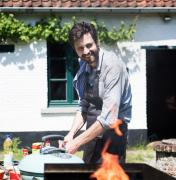 zomerbarbecue Filet Pur